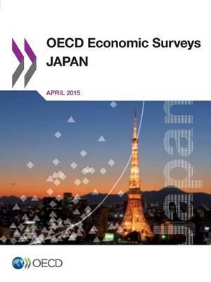 Japan 2015 - OECD economic surveys 2015/14 (Paperback)