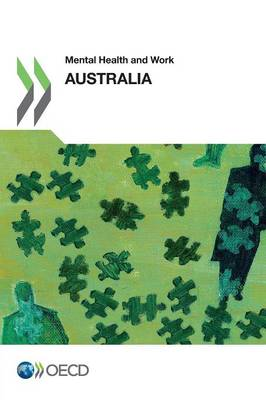 Mental health and work: Australia - Mental health and work (Paperback)