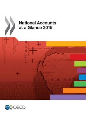 National accounts at a glance 2015 (Paperback)