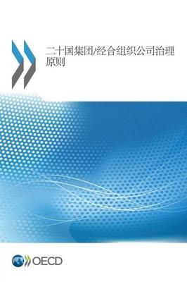 G20/OECD Principles of Corporate Governance (Chinese Version) (Paperback)