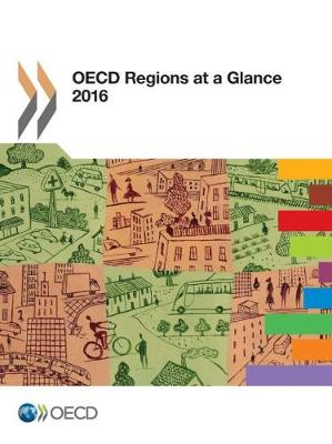 OECD regions at a glance 2016 (Paperback)
