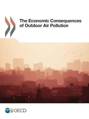 The economic consequences of outdoor air pollution (Paperback)