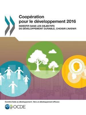 Cooperation Pour Le Developpement 2016: Investir Dans Les Objectifs de Developpement Durable, Choisir L'Avenir (Paperback)