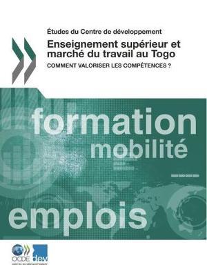 Etudes Du Centre de Developpement Enseignement Superieur Et Marche Du Travail Au Togo: Comment Valoriser Les Competences ? (Paperback)
