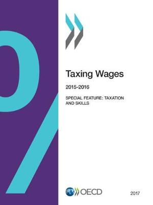 Taxing Wages 2017 (Paperback)