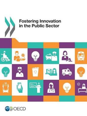 Fostering innovation in the public sector (Paperback)