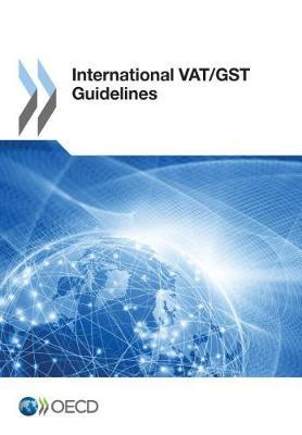 International Vat/Gst Guidelines (Paperback)