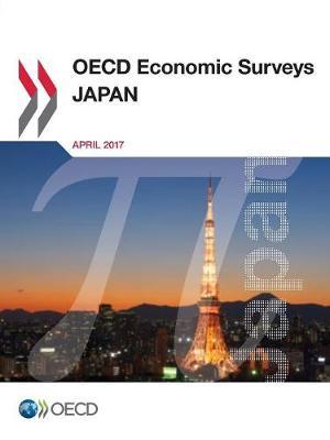 OECD Economic Surveys: Japan 2017 (Paperback)