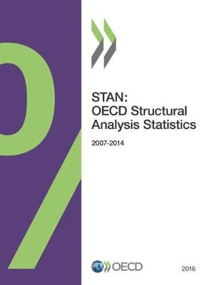 STAN: OECD structural analysis statistics 2016 (Paperback)