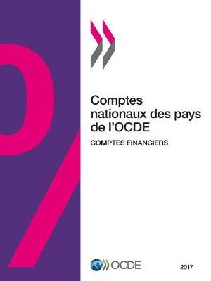 Comptes Nationaux Des Pays de L'Ocde, Comptes Financiers 2017 (Paperback)