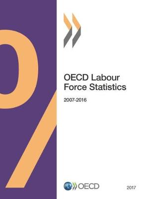 OECD labour force statistics 2017 (Paperback)
