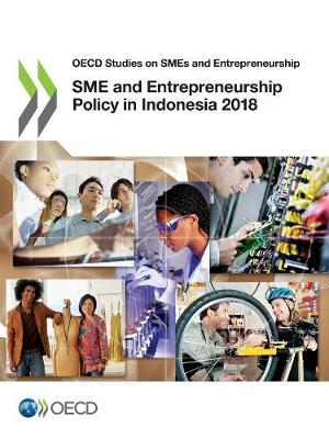 SME and entrepreneurship policy in Indonesia 2018 - OECD studies on SMEs and entrepreneurship (Paperback)