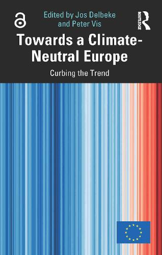 Towards a Climate-Neutral Europe: Curbing the Trend (Paperback)