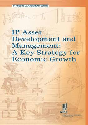 IP Assets Development and Management: A Key Strategy for Economic Growth (Paperback)