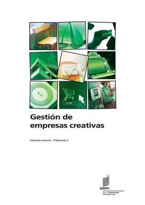 Gestion de Empresas Creativas (Paperback)