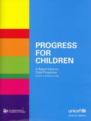 A Report Card on Child Protection (Paperback)
