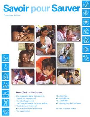 Savoir Pour Sauver Quatrieme Edition (Paperback)