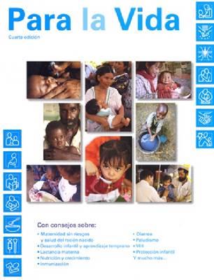 Para La Vida Cuarta Edicion (Paperback)
