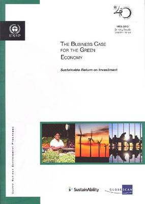 The business case for the Green Economy: sustainable return on investment (Paperback)