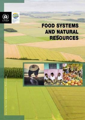 Food systems and natural resources (Paperback)