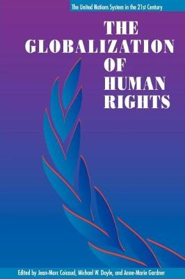 The Globalization of Human Rights (Paperback)