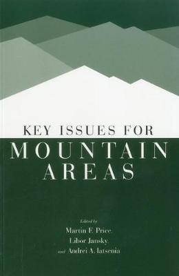 Key Issues for Mountain Areas (Paperback)