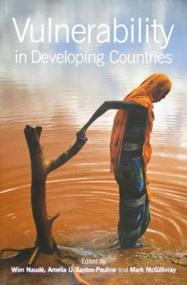 Vulnerability in Developing Countries (Paperback)