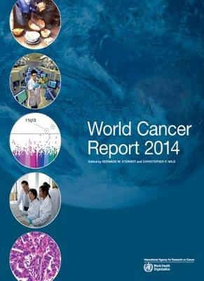 World Cancer Report 2014 (Print + ePUB) (Paperback)