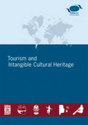 Tourism and intangible cultural heritage (Paperback)