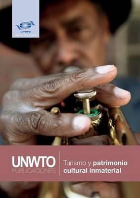 Turismo y Patrimonio Cultural Inmaterial (Paperback)
