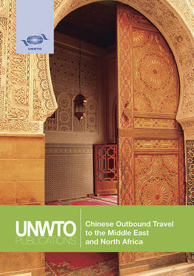 Chinese outbound travel to the Middle East and North Africa (Paperback)