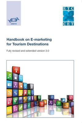 Handbook on e-marketing for tourism destinations (Paperback)