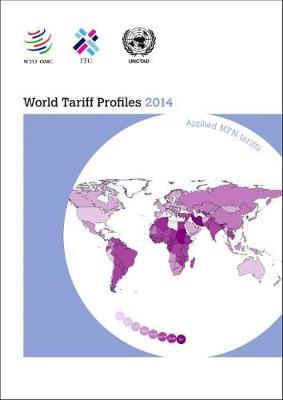 World tariff profiles 2014 (Paperback)