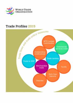 Trade profiles 2015 (Paperback)