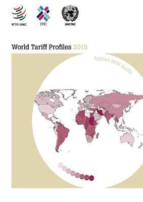 World tariff profiles 2015 (Paperback)