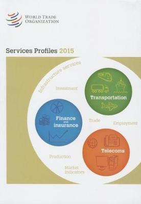 Services profiles 2015 (Paperback)