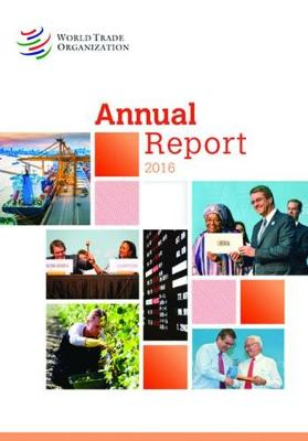Annual Report 2016 (Paperback)