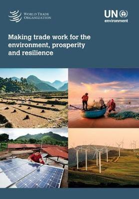 Adapter Le Commerce Pour La Bonne Marche de l'Environnement, de la Prosp rit Et de la R silience (Paperback)