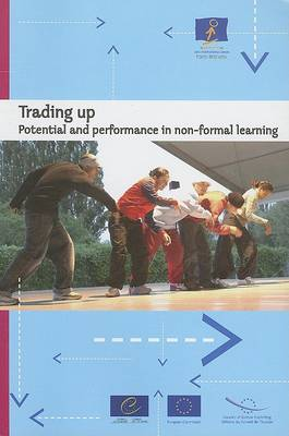 Trading Up: Potential and Performance in Non-Formal Learning (Paperback)