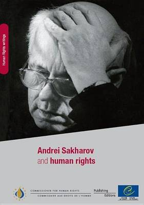 Andrei Sakharov and Human Rights (2011) (Paperback)