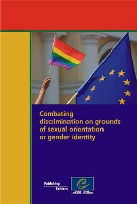 Combating Discrimination on Grounds of Sexual Orientation or Gender Identity (Paperback)