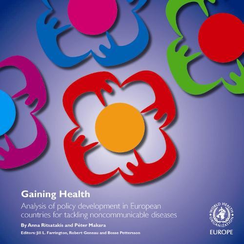 Gaining Health (Paperback)