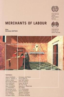 Merchants of Labour (Paperback)