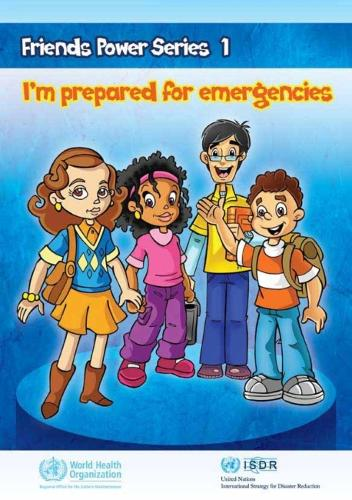 I'm Prepared for Emergencies - WHO Regional Office for the Eastern Mediterranean (CD-ROM)