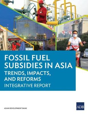 Fossil Fuel Subsidies in Asia: Trends, Impacts, and Reforms: Integrative Report (Paperback)