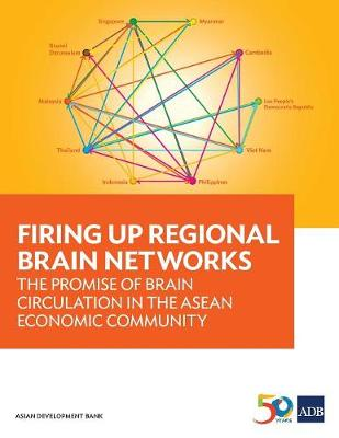 Firing Up Regional Brain Networks: The Promise of Brain Circulation in the ASEAN Economic Community (Paperback)