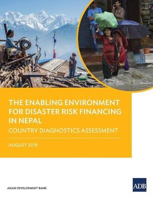 The Enabling Environment for Disaster Risk Financing in Nepal: Country Diagnostics Assessment - Country Diagnostic Studies (Paperback)