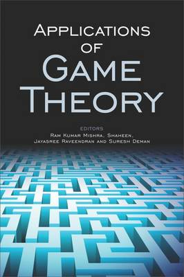 Applications of Game Theory (Hardback)