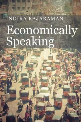 Economically Speaking (Hardback)