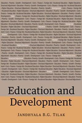 Education and Development (Hardback)